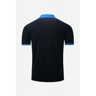 FREDD MARSHALL Embroidered Polo T ShirtsMens Short Sleeve Tees<br>FREDD MARSHALL Embroidered Polo T Shirts<br><br>Brand: FREDDMARSHALL<br>Color: Deep Blue,Pink<br>Material: Cotton<br>Package Content: 1 x FREDD MARSHALL T Shirt<br>Package size: 36.00 x 26.00 x 1.00 cm / 14.17 x 10.24 x 0.39 inches<br>Package weight: 0.2300 kg<br>Product weight: 0.2000 kg<br>Season: Autumn, Winter, Summer, Spring<br>Size: L,M,XL,XXL<br>Sleeve Length: Short Sleeves<br>Style: Casual