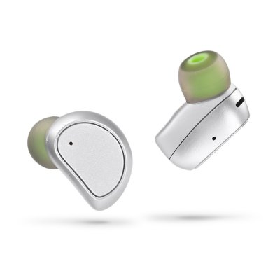 TWS HV316T Mini True Wireless Stereo Music HeadsetEarbud Headphones<br>TWS HV316T Mini True Wireless Stereo Music Headset<br><br>Application: Sport, Running<br>Battery Capacity(mAh): 50mAh Li-polymer Battery for Each Headet, 450mAh Li-polymer Battery for Charging Base<br>Charging Time.: About 1.5H<br>Compatible with: iPod, iPhone, Mobile phone<br>Connectivity: Wireless<br>Frequency response: 20-20000Hz<br>Function: Voice control, Answering Phone, Bluetooth, Microphone, Multi connection function, Noise Cancelling, Song Switching, Voice Prompt<br>Impedance: 20ohms ± 15 percent<br>Language: English<br>Material: ABS<br>Music Time: About 3H ( with Maximum Voice )<br>Package Contents: 2 x Headset, 1 x Micro USB Cable, 1 x English Manual, 2 x Pair of Standby Earbud Tips ( Medium and Small Size ),  1 x Charging Base<br>Package size (L x W x H): 15.00 x 10.00 x 7.00 cm / 5.91 x 3.94 x 2.76 inches<br>Package weight: 0.1860 kg<br>Product size (L x W x H): 2.40 x 1.90 x 1.90 cm / 0.94 x 0.75 x 0.75 inches<br>Product weight: 0.0900 kg<br>Sensitivity: 95 ± 3 dB<br>SNR: Greater Than or Equal to 95dB<br>Standby time: About 100H<br>Talk time: About 5H<br>Type: In-Ear