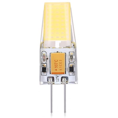 10pcs G4 2W 1 x SMD1508 COB LED Light Bulb