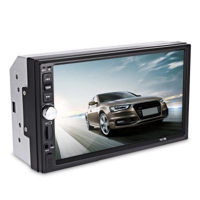 OMV 7012B Car 7.0 inch 1080P HD MP5 Player
