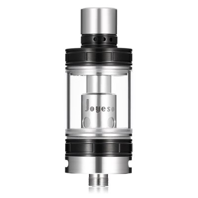 VAPJOY SPHINX Tank Atomizer with 0.4 ohm SS316L Coil Head