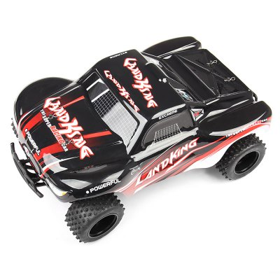 FEILUN LK815 1:10 2WD Brushed Off-road RC Car - RTR