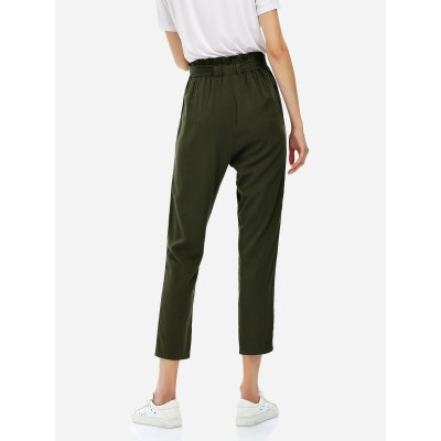 Cropped PantsPants<br>Cropped Pants<br>