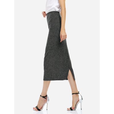 Ankle Length Pencil SkirtSkirts<br>Ankle Length Pencil Skirt<br>