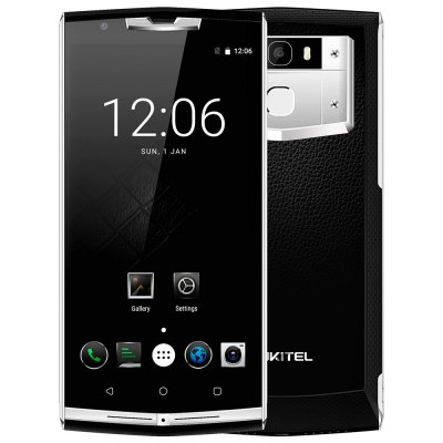 OUKITEL K10000 Pro 4G Phablet 5.5 inch Android 7.0