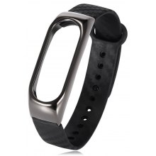 TPE Wristband for Xiaomi Mi Band 2