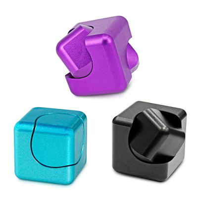 Alloy Stress Reliever Fidget Cube for White-collar WorkerFidget Cubes<br>Alloy Stress Reliever Fidget Cube for White-collar Worker<br><br>Frame material: Alloy<br>Package Contents: 1 x Fidget Cube<br>Package size (L x W x H): 6.50 x 6.50 x 4.00 cm / 2.56 x 2.56 x 1.57 inches<br>Package weight: 0.1700 kg<br>Paint: Eco-friendly<br>Product size (L x W x H): 2.80 x 2.80 x 2.80 cm / 1.1 x 1.1 x 1.1 inches<br>Product weight: 0.1150 kg
