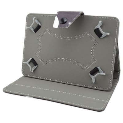 KINSTON Protective Case Stylus for 9.5 - 10.5 inch TabletsTablet Accessories<br>KINSTON Protective Case Stylus for 9.5 - 10.5 inch Tablets<br><br>Accessory type: Tablet Protective Case<br>Features: Cases with Stand<br>For: Tablet PC<br>Package Contents: 1 x PU Leather Cover Case, 1 x Touch Pen Stylus<br>Package size (L x W x H): 29.50 x 21.00 x 4.00 cm / 11.61 x 8.27 x 1.57 inches<br>Package weight: 0.3600 kg<br>Product size (L x W x H): 27.50 x 19.30 x 2.20 cm / 10.83 x 7.6 x 0.87 inches<br>Product weight: 0.3150 kg