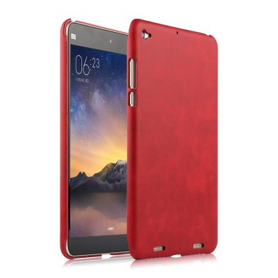 PU + PC Tablet Case Protector Back Cover for Xiaomi Mi Pad 3Tablet Accessories<br>PU + PC Tablet Case Protector Back Cover for Xiaomi Mi Pad 3<br><br>Accessory type: Back Case<br>Compatible models: For Xiaomi<br>For: Tablet PC<br>Material: PU + PC<br>Package Contents: 1 x Back Case<br>Package size (L x W x H): 21.00 x 14.50 x 1.50 cm / 8.27 x 5.71 x 0.59 inches<br>Package weight: 0.0900 kg<br>Product size (L x W x H): 20.50 x 13.60 x 1.00 cm / 8.07 x 5.35 x 0.39 inches<br>Product weight: 0.0550 kg
