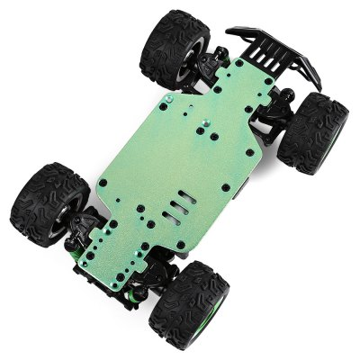 JJRC Q36 1:26 Mini Brushed Off-road RC Racing Car - RTRRC Cars<br>JJRC Q36 1:26 Mini Brushed Off-road RC Racing Car - RTR<br><br>Age: Above 14 years old<br>Battery Information: 7.4V 400mAh LiPo, 24g, 4.8 x 1.7 x 1.4cm, with JST and XH-3P connector<br>Brand: JJRC<br>Car Power: Built-in rechargeable battery<br>Charging Time: 120 Minutes<br>Drive Type: 4 WD<br>Features: Radio Control<br>Material: Electronic Components, Plastic, Alloy<br>Motor Type: Brushed Motor<br>Package Contents: 1 x RC Truck ( Battery Included ), 1 x Transmitter, 1 x USB Cable, 1 x Screwdriver, 1 x Set of Accessories, 1 x English Manual<br>Package size (L x W x H): 26.70 x 13.40 x 23.00 cm / 10.51 x 5.28 x 9.06 inches<br>Package weight: 0.7930 kg<br>Product size (L x W x H): 17.50 x 10.50 x 5.50 cm / 6.89 x 4.13 x 2.17 inches<br>Product weight: 0.1930 kg<br>Remote Control: 2.4GHz Wireless Remote Control<br>Speed: more than 30km/h<br>Transmitter Power: 4 x 1.5V AA (not included)<br>Type: Off-Road Car
