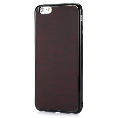 Hot Discoloration Phone CoveriPhone Cases/Covers<br>Hot Discoloration Phone Cover<br><br>Compatible for Apple: iPhone 6 Plus, iPhone 6S Plus<br>Features: Anti-knock, Back Cover<br>Material: PU Leather, TPU<br>Package Contents: 1 x Phone Case<br>Package size (L x W x H): 18.00 x 10.00 x 2.00 cm / 7.09 x 3.94 x 0.79 inches<br>Package weight: 0.0460 kg<br>Product size (L x W x H): 15.90 x 8.00 x 1.00 cm / 6.26 x 3.15 x 0.39 inches<br>Product weight: 0.0240 kg<br>Style: Cool, Modern, Funny