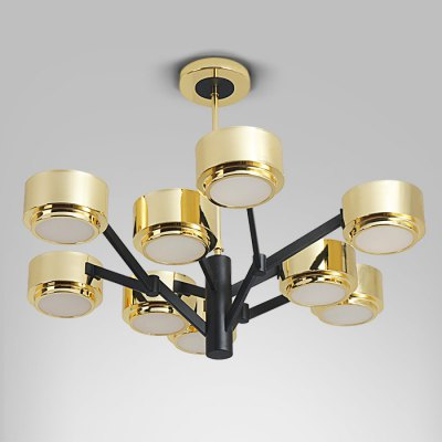 ZG9053 - 9 Branches Chandelier Hanging Ceiling Light
