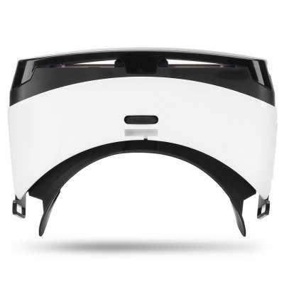 EyeTravel V3 3D Bluetooth VR Glasses Virtual Reality HeadsetVR Headset<br>EyeTravel V3 3D Bluetooth VR Glasses Virtual Reality Headset<br><br>Bluetooth: Yes<br>Bluetooth Version: Bluetooth V4.2<br>Features: Gamer-friendly, High Resolution, Robust Quality, Stylish<br>Focus Adjustment: Yes<br>FOV: 110 degrees<br>FOV Range: 90 - 110 degree<br>Games support: No<br>Interface: No<br>IPD (Interpupillary distance): 6.4mm<br>IPD Adjustment: Yes<br>Material: Silicone, Nylon, ABS, PC<br>Model: V3<br>Package Contents: 1 x 3D VR Glasses, 1 x Cleaning Cloth, 1 x English / Chinese Manual, 1 x USB Cable<br>Package size (L x W x H): 22.50 x 15.50 x 10.00 cm / 8.86 x 6.1 x 3.94 inches<br>Package weight: 0.5900 kg<br>Product size (L x W x H): 20.00 x 8.50 x 9.00 cm / 7.87 x 3.35 x 3.54 inches<br>Product weight: 0.3300 kg<br>Refraction Compensation (Degrees): 0 - 600 degree<br>Smartphone Compatibility: 4.5 - 5.5 inch<br>Space for Glasses: Yes<br>VR Glasses Type: VR Glasses