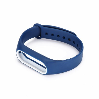 Wristband for Xiaomi Mi Band 2Smart Watch Accessories<br>Wristband for Xiaomi Mi Band 2<br><br>Function: Replacement Strap<br>Material: TPE<br>Package Contents: 1 x Wristband<br>Package size: 13.00 x 10.00 x 1.90 cm / 5.12 x 3.94 x 0.75 inches<br>Package weight: 0.0340 kg<br>Product size: 25.00 x 1.85 x 0.90 cm / 9.84 x 0.73 x 0.35 inches<br>Product weight: 0.0120 kg