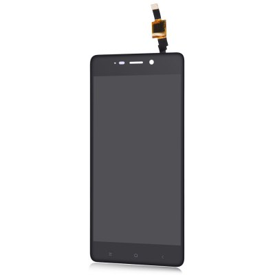 Original Xiaomi FHD Touch ScreenOther Cell Phone Accessories<br>Original Xiaomi FHD Touch Screen<br><br>Brand: Xiaomi<br>Compatible models: Xiaomi Redmi 4 Standard Edition<br>For: Mobile phone<br>Package Contents: 1 x Touch Screen Display Digitizer<br>Package size (L x W x H): 25.30 x 17.50 x 8.00 cm / 9.96 x 6.89 x 3.15 inches<br>Package weight: 0.1650 kg<br>Product size (L x W x H): 13.80 x 6.60 x 0.20 cm / 5.43 x 2.6 x 0.08 inches<br>Product weight: 0.0390 kg