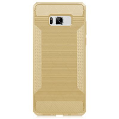 Luanke Brushed Finish CoverSamsung Cases/Covers<br>Luanke Brushed Finish Cover<br><br>Brand: Luanke<br>Compatible with: Samsung Galaxy S8 Plus<br>Features: Anti-knock, Back Cover<br>Material: Carbon Fiber<br>Package Contents: 1 x Phone Case<br>Package size (L x W x H): 21.00 x 13.00 x 2.00 cm / 8.27 x 5.12 x 0.79 inches<br>Package weight: 0.0490 kg<br>Product size (L x W x H): 16.30 x 7.60 x 1.00 cm / 6.42 x 2.99 x 0.39 inches<br>Product weight: 0.0250 kg<br>Style: Modern, Cool, Round Dots, Pattern