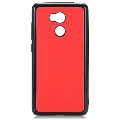 Luanke Phone Case Soft ProtectorCases &amp; Leather<br>Luanke Phone Case Soft Protector<br><br>Brand: Luanke<br>Compatible Model: Redmi 4 High Edition<br>Features: Anti-knock, Back Cover<br>Mainly Compatible with: Xiaomi<br>Material: PU Leather, TPU<br>Package Contents: 1 x Phone Case<br>Package size (L x W x H): 21.00 x 13.00 x 2.00 cm / 8.27 x 5.12 x 0.79 inches<br>Package weight: 0.0450 kg<br>Product Size(L x W x H): 14.40 x 7.20 x 1.00 cm / 5.67 x 2.83 x 0.39 inches<br>Product weight: 0.0210 kg<br>Style: Funny, Modern, Cool