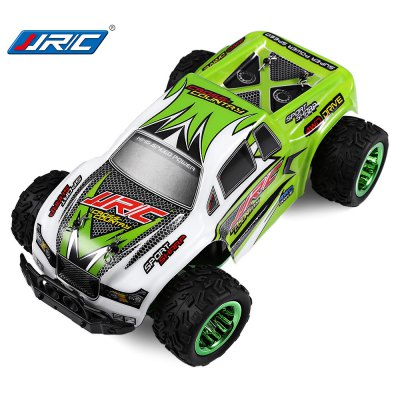 JJRC Q35 1:26 Mini Brushed Off-road RC Monster Truck - RTR