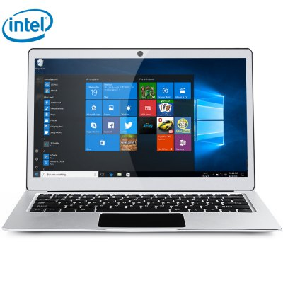 Jumper EZBOOK 3 PRO Notebook - DUAL BAND WIFI VERSION SILVER