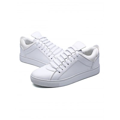 Summer Cycling Street Dancing Men Board ShoesCasual Shoes<br>Summer Cycling Street Dancing Men Board Shoes<br><br>Closure Type: Lace-Up<br>Features: Anti-slip, Lightweight, Breathable<br>Package Contents: 1 x Pair of Shoes<br>Package size: 31.00 x 21.00 x 11.00 cm / 12.2 x 8.27 x 4.33 inches<br>Package weight: 0.8400 kg<br>Product weight: 0.6800 kg<br>Season: Autumn, Spring, Summer<br>Sole Material: Rubber