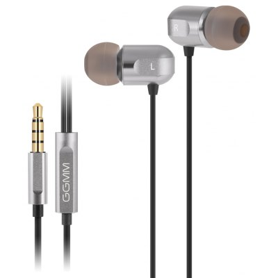 GGMM C700 Wired Control In-ear Headphone