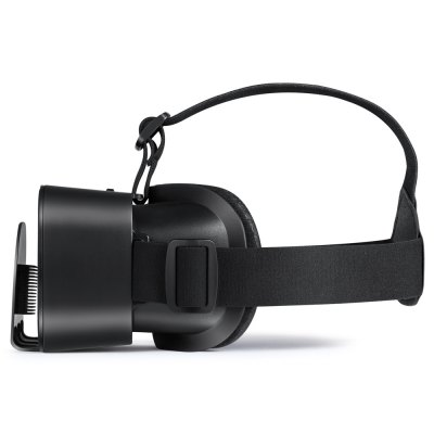 Motospeed MV300 3D VR Glasses Virtual Reality HeadsetCardboard<br>Motospeed MV300 3D VR Glasses Virtual Reality Headset<br><br>Brand: Motospeed<br>Features: Gamer-friendly, Lightweight, Novel Experience, Robust Quality, Stylish<br>Focus Adjustment: No<br>FOV: 96 degrees<br>FOV Range: 90 - 110 degree<br>IPD Adjustment: Yes<br>Material: ABS<br>Model: MV300<br>Package Contents: 1 x 3D VR Glasses, 1 x Head Strap, 1 x Cleaning Cloth, 1 x English / Chinese User Manual, 1 x Protective Bag<br>Package size (L x W x H): 15.00 x 20.00 x 11.00 cm / 5.91 x 7.87 x 4.33 inches<br>Package weight: 0.4000 kg<br>Product size (L x W x H): 17.00 x 9.80 x 14.00 cm / 6.69 x 3.86 x 5.51 inches<br>Product weight: 0.2550 kg<br>Smartphone Compatibility: 4.0 - 6.0 inch<br>Space for Glasses: Yes<br>VR Glasses Type: VR Glasses