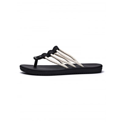 Fashion Stylish Men Flip Flops SlippersMens Slippers<br>Fashion Stylish Men Flip Flops Slippers<br><br>Contents: 1 x Pair of Flip Flops<br>Materials: PVC, Rubber<br>Occasion: Casual<br>Package Size ( L x W x H ): 32.00 x 18.00 x 5.00 cm / 12.6 x 7.09 x 1.97 inches<br>Package Weights: 0.500<br>Seasons: Autumn,Spring,Summer<br>Style: Leisure, Fashion, Comfortable<br>Type: Slippers