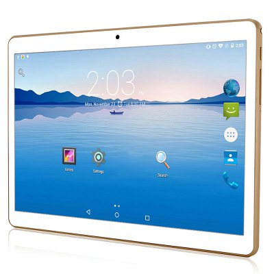 Hipo S96 3G PhabletTablet PCs<br>Hipo S96 3G Phablet<br><br>2G: GSM 850/900/1800/1900MHz<br>3.5mm Headphone Jack: Yes<br>3G: WCDMA 2100MHz<br>AC adapter: 110-240V 5V 2A<br>Additional Features: 3G, GPS, Calendar, Calculator, Browser, Bluetooth, Alarm, Gravity Sensing System, People, Wi-Fi, Phone, OTG, MP4, MP3<br>Back camera: 2.0MP<br>Battery / Run Time (up to): 4 hours video playing time<br>Battery Capacity(mAh): 3.7V / 4500mAh<br>Bluetooth: 4.0<br>Brand: Hipo<br>Camera type: Dual cameras (one front one back)<br>Charging LED Light: Supported<br>Core: 1.34GHz, Quad Core<br>CPU: MTK8321<br>CPU Brand: MTK<br>DC Jack: Yes<br>English Manual : 1<br>External Memory: TF card up to 128GB (not included)<br>Front camera: 0.3MP<br>G-sensor: Supported<br>GPS: Yes<br>GPU: Mali-400 MP<br>IPS: Yes<br>Languages support : Supports multi-language<br>MIC: Supported<br>Micro USB Slot: Yes<br>MS Office format: Excel, Word, PPT<br>Music format: OGG, WMA, MP3, APE, AAC<br>Network type: GSM+WCDMA<br>OS: Android 5.1<br>OTG Cable: 1<br>Package size: 30.00 x 21.00 x 6.50 cm / 11.81 x 8.27 x 2.56 inches<br>Package weight: 0.5200 kg<br>Picture format: BMP, PNG, GIF, JPEG, JPG<br>Power Adapter: 1<br>Product size: 22.60 x 16.10 x 0.85 cm / 8.9 x 6.34 x 0.33 inches<br>Product weight: 0.4500 kg<br>RAM: 1GB<br>ROM: 16GB<br>Screen resolution: 1280 x 800 (WXGA)<br>Screen size: 9.6 inch<br>Screen type: Capacitive (5-Point)<br>SIM Card Slot: Dual SIM, Dual Standby, Standard SIM card slot<br>Skype: Supported<br>Speaker: Built-in Dual Channel Speaker<br>Support Network: WiFi, 2G, 3G<br>Tablet PC: 1<br>TF card slot: Yes<br>Type: Phablet<br>USB Cable: 1<br>Video format: MPEG4, AVI, VP9, WMV, MPEG2, MP4, 3GP, MKV, H.265, H.264, VP8<br>WIFI: 802.11b/g/n wireless internet<br>Youtube: Supported