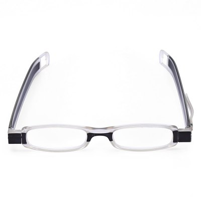 360 Degree Folding Presbyopic Reading EyeglassesOther Eyewear<br>360 Degree Folding Presbyopic Reading Eyeglasses<br><br>Material: PC, Resin<br>Package Content: 1 x Reading Eyeglasses, 1 x Storage Box<br>Package size: 18.00 x 9.00 x 6.00 cm / 7.09 x 3.54 x 2.36 inches<br>Package weight: 0.1000 kg<br>Product size: 13.50 x 14.00 x 2.20 cm / 5.31 x 5.51 x 0.87 inches<br>Product weight: 0.0180 kg<br>Suitable for: Old People<br>Type: Presbyopic Glasses