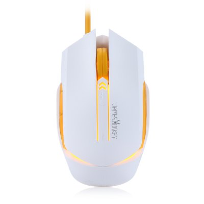 Gearbest FR:Migrated JamesDonkey 112 Gaming Mouse