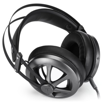 Z260 Over-ear Professional Gaming HeadsetEarbud Headphones<br>Z260 Over-ear Professional Gaming Headset<br><br>Cable Length (m): 2.5m<br>Compatible with: Computer<br>Connectivity: Wired<br>Frequency response: 20-20000Hz<br>Function: Microphone, Voice control<br>Impedance: 32ohms<br>Language: No<br>Material: Plastic, Metal<br>Model: Z260<br>Package Contents: 1 x Headset<br>Package size (L x W x H): 20.00 x 24.00 x 11.50 cm / 7.87 x 9.45 x 4.53 inches<br>Package weight: 0.4880 kg<br>Plug Type: USB, 3.5mm<br>Product size (L x W x H): 11.20 x 20.00 x 21.00 cm / 4.41 x 7.87 x 8.27 inches<br>Product weight: 0.3500 kg<br>Sensitivity: 105dB<br>Type: Over-ear<br>Wearing type: Headband