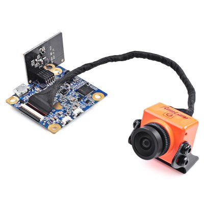 RunCam Micro Camera with WiFi