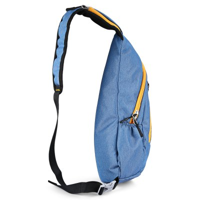 NatureHike 5L Sling BagSling Bag<br>NatureHike 5L Sling Bag<br><br>Bag Capacity: 5L<br>Brand: NatureHike<br>Capacity: 1 - 10L<br>Features: Water Resistant, Ultra Light<br>For: Travel, Hiking, Cycling, Casual<br>Material: Nylon<br>Package Contents: 1 x NatureHike Sling Bag<br>Package size (L x W x H): 42.00 x 21.00 x 2.50 cm / 16.54 x 8.27 x 0.98 inches<br>Package weight: 0.2400 kg<br>Product size (L x W x H): 41.00 x 20.00 x 9.50 cm / 16.14 x 7.87 x 3.74 inches<br>Product weight: 0.1880 kg<br>Type: Sling Bag