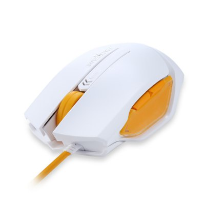 JamesDonkey 112 Gaming MouseMouse<br>JamesDonkey 112 Gaming Mouse<br><br>Brand: JamesDonkey<br>Cable Length (m): 1.5M<br>Coding Supported: No<br>Connection: Wired<br>Connection Type: USB Wired<br>DPI Adjustment: Support<br>Features: Gaming<br>Interface: USB 2.0<br>Material: ABS<br>Model: 112<br>Mouse Macro Express Supported: No<br>Package Contents: 1 x JamesDonkey 112 Gaming Mouse<br>Package size (L x W x H): 20.40 x 8.20 x 4.85 cm / 8.03 x 3.23 x 1.91 inches<br>Package weight: 0.2130 kg<br>Power Supply: USB Port<br>Product size (L x W x H): 12.35 x 7.20 x 3.85 cm / 4.86 x 2.83 x 1.52 inches<br>Product weight: 0.1300 kg<br>Resolution: 1000DPI,1600DPI,2000DPI<br>Type: Mouse