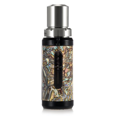 ANLERR NANO 1.0 KitMod kits<br>ANLERR NANO 1.0 Kit<br><br>Atomizer Capacity: 2.0ml<br>Atomizer Resistance: 0.6 ohm<br>Atomizer Type: Tank Atomizer, Clearomizer<br>Battery Capacity: 950mAh<br>Brand: Anlerr<br>Material: Zinc Alloy<br>Mod Type: Mechanical Mod<br>Model: NANO 1.0<br>Package Contents: 1 x ANLERR NANO 1.0 Kit, 1 x USB Cable, 2 x Coil, 1 x Sling, 1 x English User Manual<br>Package size (L x W x H): 13.50 x 9.10 x 3.70 cm / 5.31 x 3.58 x 1.46 inches<br>Package weight: 0.2000 kg<br>Product size (L x W x H): 7.00 x 4.20 x 2.20 cm / 2.76 x 1.65 x 0.87 inches<br>Product weight: 0.0680 kg