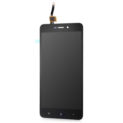Original Xiaomi Redmi 4A Display Digitizer FHD Touch ScreenOther Cell Phone Accessories<br>Original Xiaomi Redmi 4A Display Digitizer FHD Touch Screen<br><br>Brand: Xiaomi<br>Compatible models: Xiaomi Redmi 4A<br>For: Mobile phone<br>Package Contents: 1 x Touch Screen Display Digitizer, 1 x Touch Screen Display Digitizer<br>Package size (L x W x H): 25.30 x 17.50 x 8.00 cm / 9.96 x 6.89 x 3.15 inches, 25.30 x 17.50 x 8.00 cm / 9.96 x 6.89 x 3.15 inches<br>Package weight: 0.1640 kg, 0.1640 kg<br>Product size (L x W x H): 13.60 x 6.70 x 0.20 cm / 5.35 x 2.64 x 0.08 inches, 13.60 x 6.70 x 0.20 cm / 5.35 x 2.64 x 0.08 inches<br>Product weight: 0.0360 kg, 0.0360 kg
