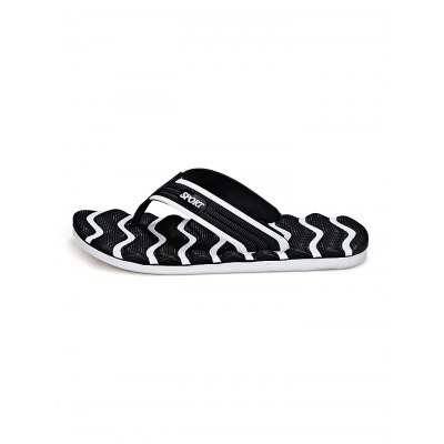 Summer Fashion Men Beach Flip FlopsMens Slippers<br>Summer Fashion Men Beach Flip Flops<br><br>Contents: 1 x Pair of Flip Flops<br>Materials: EVA, Rubber<br>Occasion: Casual<br>Package Size ( L x W x H ): 35.00 x 18.00 x 5.00 cm / 13.78 x 7.09 x 1.97 inches<br>Package Weights: 0.300kg<br>Seasons: Autumn,Summer<br>Style: Leisure, Fashion, Comfortable<br>Type: Slippers