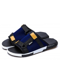 Summer Cool Canvas Slippers for Men
