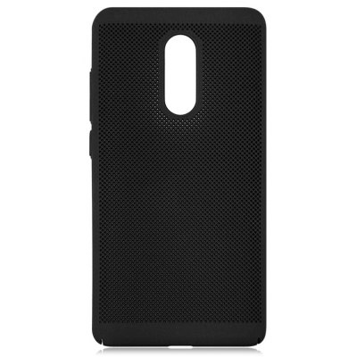Micropore Mesh PC Phone Case