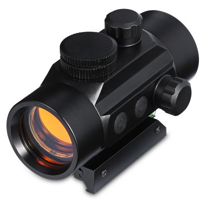 JINJULI 1 X 40RD Scope Sight