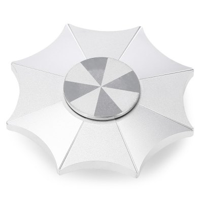 Umbrella Shape Octagonal Hand Spinner Stress Reliever ToyFidget Spinners<br>Umbrella Shape Octagonal Hand Spinner Stress Reliever Toy<br><br>Frame material: Zinc Alloy<br>Outside Bearing Material: Stainless Steel<br>Package Contents: 1 x Umbrella Shape Dual-color Fidget Spinner<br>Package size (L x W x H): 11.00 x 11.00 x 3.00 cm / 4.33 x 4.33 x 1.18 inches<br>Package weight: 0.1100 kg<br>Product size (L x W x H): 6.00 x 6.00 x 1.50 cm / 2.36 x 2.36 x 0.59 inches<br>Product weight: 0.0380 kg<br>Type: Cool