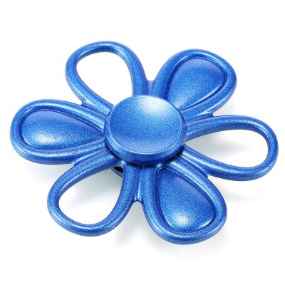 Sunflower Shape Pure Color Fidget Toy Hand SpinnerFidget Spinners<br>Sunflower Shape Pure Color Fidget Toy Hand Spinner<br><br>Frame material: Zinc Alloy<br>Outside Bearing Material: Stainless Steel<br>Package Contents: 1 x Sunflower Shape Pure Color Fidget Spinner<br>Package size (L x W x H): 8.00 x 8.00 x 2.50 cm / 3.15 x 3.15 x 0.98 inches<br>Package weight: 0.0650 kg<br>Product size (L x W x H): 6.50 x 6.50 x 1.00 cm / 2.56 x 2.56 x 0.39 inches<br>Product weight: 0.0440 kg<br>Type: Floral