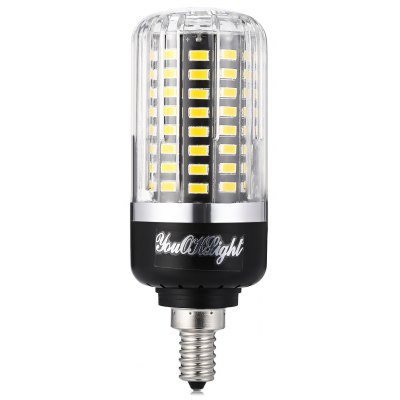 YouOKLight E12 800Lm 5736 SMD Corn Bulb