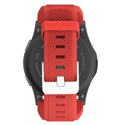 DTNO.I G8 Smartwatch PhoneSmart Watch Phone<br>DTNO.I G8 Smartwatch Phone<br><br>Additional Features: Notification, People, Bluetooth, MP3, Alarm, 2G<br>Battery: 300mAh Built-in<br>Bluetooth Version: V4.0<br>Brand: DTNO.I<br>Camera type: No camera<br>Cell Phone: 1<br>Charging Dock: 1<br>CPU: MTK2502<br>English Manual : 1<br>External Memory: Not Supported<br>Frequency: GSM850/900/1800/1900MHz<br>Functions: Heart rate measurement, Pedometer, Remote Camera, Message<br>Languages: Multi language<br>Music format: MP3<br>Network type: GSM<br>Package size: 11.00 x 8.00 x 7.50 cm / 4.33 x 3.15 x 2.95 inches<br>Package weight: 0.1750 kg<br>Picture format: JPEG, GIF, PNG, BMP<br>Product size: 23.00 x 4.50 x 1.35 cm / 9.06 x 1.77 x 0.53 inches<br>Product weight: 0.0630 kg<br>RAM: 32MB<br>ROM: 32MB<br>Screen resolution: 240 x 240<br>Screen size: 1.2 inch<br>Screen type: Capacitive<br>SIM Card Slot: Single SIM<br>Speaker: Supported<br>Type: Watch Phone<br>Wireless Connectivity: Bluetooth 4.0, GSM