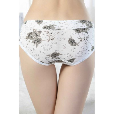 Cute Floral Print Ladies Panties Women UnderwearBottoms<br>Cute Floral Print Ladies Panties Women Underwear<br><br>Material: Nylon, Spandex<br>Package Contents: 1 x Underwear<br>Package size: 15.00 x 15.00 x 2.00 cm / 5.91 x 5.91 x 0.79 inches<br>Package weight: 0.0500 kg<br>Product weight: 0.0200 kg