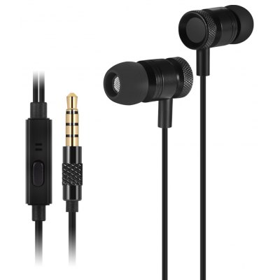 O4 Wired Control Earbuds