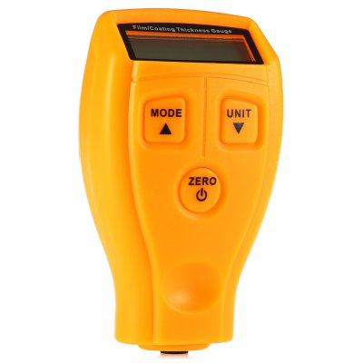 GM200 Film / Coating LCD Screen Thickness Gauge