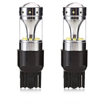7440 T20 60W Daytime Running Lamps