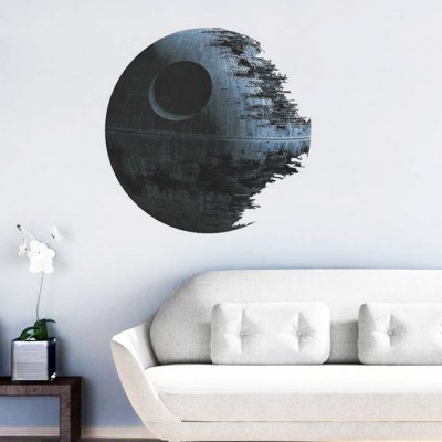 Planet Printed Removable Wall Sticker WallpaperWall Stickers<br>Planet Printed Removable Wall Sticker Wallpaper<br><br>Package Contents: 1 x Sticker<br>Package size (L x W x H): 46.00 x 6.00 x 5.00 cm / 18.11 x 2.36 x 1.97 inches<br>Package weight: 0.1500 kg<br>Product size (L x W x H): 45.00 x 45.00 x 1.00 cm / 17.72 x 17.72 x 0.39 inches<br>Product weight: 0.0900 kg