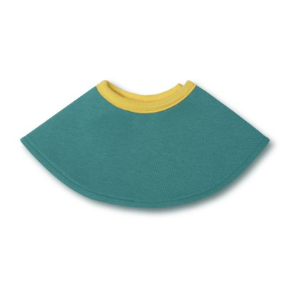 Little Monster KC010 Baby Cotton BibBaby Care<br>Little Monster KC010 Baby Cotton Bib<br><br>Color: Green<br>Material: Cotton, Plastic, Polyester<br>Package Contents: 1 x Little Monster KC010 Bib<br>Package size (L x W x H): 30.00 x 20.00 x 1.00 cm / 11.81 x 7.87 x 0.39 inches<br>Package weight: 0.0940 kg<br>Product size (L x W x H): 34.00 x 30.00 x 0.50 cm / 13.39 x 11.81 x 0.2 inches<br>Product weight: 0.0390 kg<br>Type: Bibs